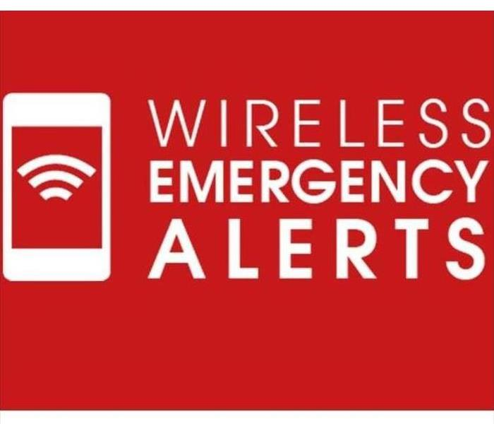 Commercial Be Prepared: Wireless Emergency Alerts