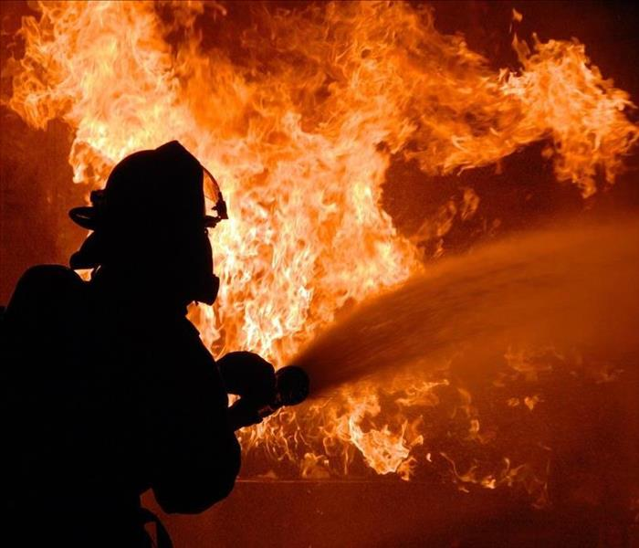 Fire Damage 10 Key Fire Safety Tips