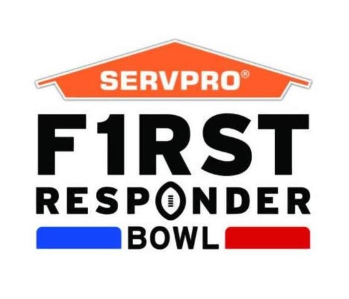 Community SERVPRO - First Responder Bowl